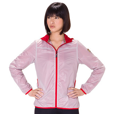Leggera Wind Jacket