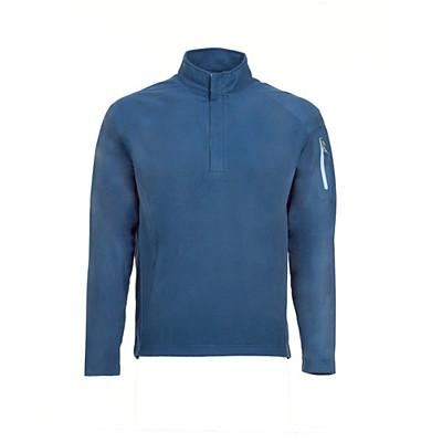 Men's Peter Millar Whisper Lightweight 1/4 Zip Golf Pullover