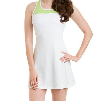 Sporting Dress | Zest Peplum Dress