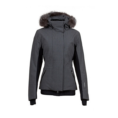 Women's RH+ Jackie KR Fur Ski Jacket