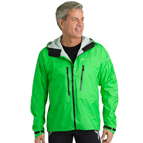 Running Rain Jacket by Ronhill | DJBENNETT