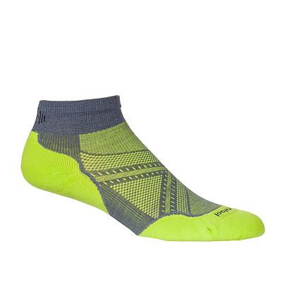 Men's Smartwool PHD Light Elite Low Cut Run Sock