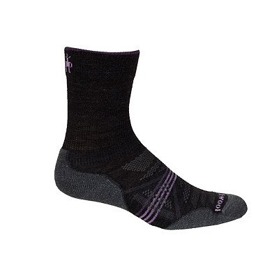 Women's Smartwool PHD Outdoor Light Crew Hiking Sock