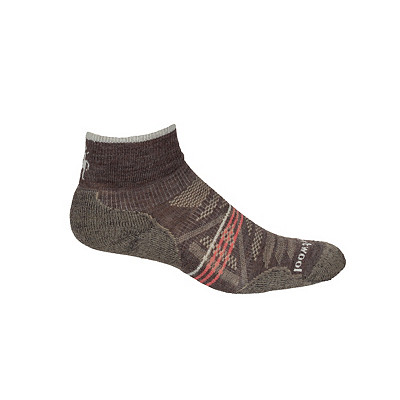 Women's Smartwool PHD Outdoor Light Mini Hiking Sock