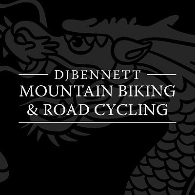 Djbennett Biking & Cycling