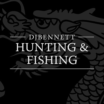 Djbennett Hunt & Fish