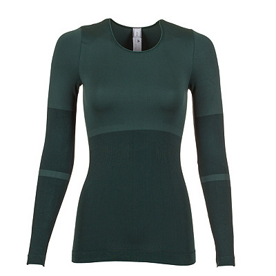 Women's Stella McCartney Seamless L/S Yoga Top