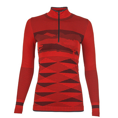 Women's Stella McCartney Wintersport Seamless L/S Ski Top