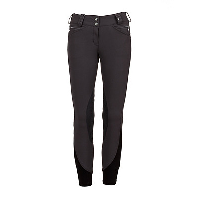 Women's Tredstep Solo Competition Knee Patch Equestrian Breech