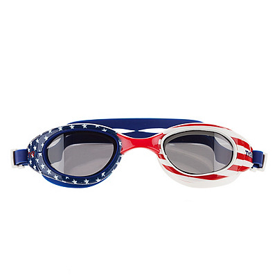 USA UV Goggle | Unisex TYR Special Ops 2.0 USA Swim Goggles