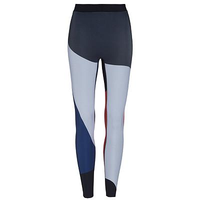 Women's Ultracor Ultra High Silk France Print Workout Legging