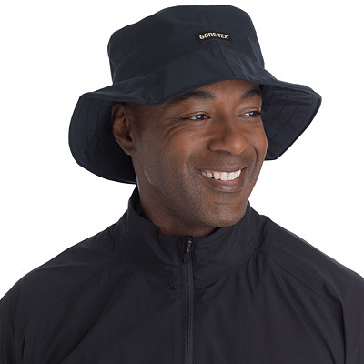Unisex Zero Restriction Gore-Tex Golf Bucket Hat